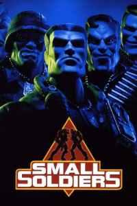 ทหารจิ๋วไฮเทคโตคับโลก Small Soldiers (1998)