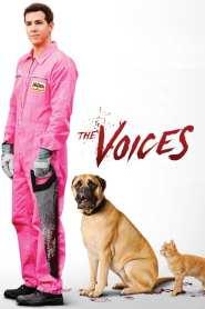 แผนจี๊ดๆ คิดได้ไง The Voices (2014)