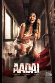 Aadai (2019)