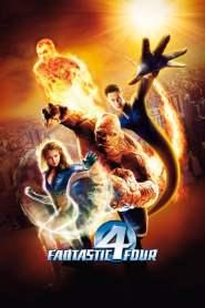 สี่พลังคนกายสิทธิ์ Fantastic Four (2005)