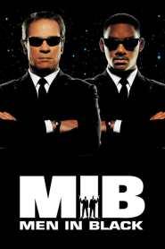 เอ็มไอบี หน่วยจารชนพิทักษ์จักรวาล Men in Black (1997)