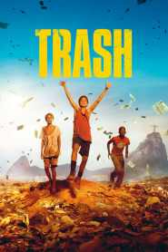 แทรช พลิกชะตาคว้าฝัน Trash (2014)