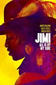 สารคดี จิมมี่ เฮนดริกซ์ ตำนานร็อคไม่มีวันตาย Jimi: All Is by My Side (2013)