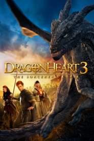 ดราก้อนฮาร์ท 3: มังกรไฟผจญภัยล้างคำสาป Dragonheart 3: The Sorcerer's Curse (2015)