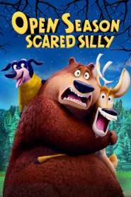 คู่ซ่าส์ ป่าระเบิด 4 Open Season: Scared Silly (2015)