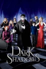 แวมไพร์มึนยุค Dark Shadows (2012)