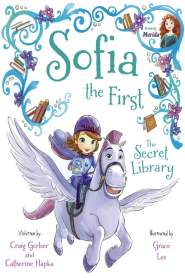 Sofia The First – The Secret Library (2016)