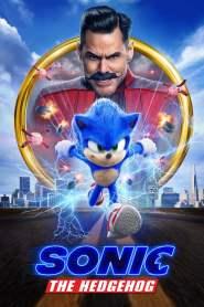 โซนิค เดอะ เฮดจ์ฮ็อก Sonic the Hedgehog (2020)