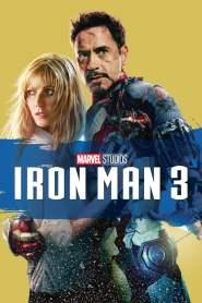 มหาประลัยคนเกราะเหล็ก 3 Iron Man 3 (2013)