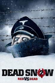 ผีหิมะ กัดกระชากโหด 2 Dead Snow 2: Red vs. Dead (2014)