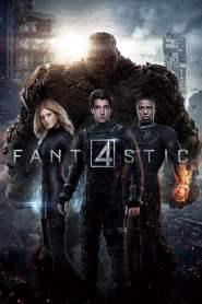 แฟนแทสติก โฟร์ Fantastic Four (2015)