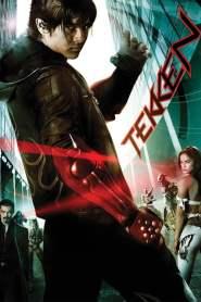 เทคเค่น ศึกราชัน..กำปั้นเหล็ก TEKKEN (2010)