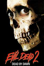ผีอมตะ 2 ไปเกิดซะเถิดไป๊ Evil Dead II (1987)