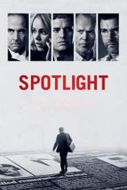 คนข่าวคลั่ง Spotlight (2015)