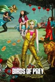 ทีมนกผู้ล่า กับฮาร์ลีย์ ควินน์ ผู้เริดเชิด Birds of Prey (and the Fantabulous Emancipation of One Harley Quinn) (2020)