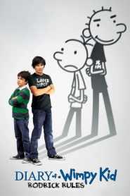 ไดอารี่ของเด็กไม่เอาถ่าน 2: เสียทีร็อดดริก Diary of a Wimpy Kid: Rodrick Rules (2011)