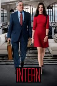 ดิ อินเทิร์น โก๋เก๋ากับบอสเก๋ไก๋ The Intern (2015)