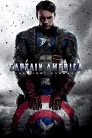 กัปตันอเมริกา: อเวนเจอร์ที่ 1 Captain America: The First Avenger (2011)