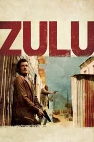 คู่หูล้างบางนรก Zulu (2013)