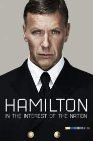สายลับล่าทรชน Hamilton: In the Interest of the Nation (2012)