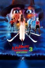 นิ้วเขมือบ 3 A Nightmare on Elm Street 3: Dream Warriors (1987)