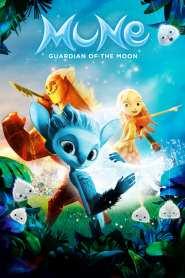มูน เทพพิทักษ์แห่งดวงจันทร์ Mune: Guardian of the Moon (2015)