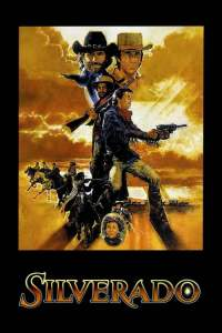 สี่ยอดสิงห์แดนทมิฬ Silverado (1985)