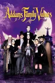 ตระกูลนี้ผียังหลบ ภาค 2 Addams Family Values (1993)