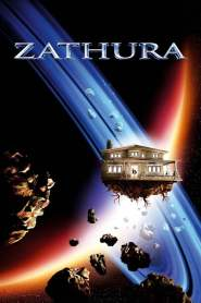 ซาทูร่า เกมทะลุมิติจักรวาล Zathura: A Space Adventure (2005)