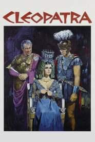 คลีโอพัตรา จอมราชินีแห่งอียิปต์ Cleopatra (1963)
