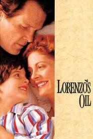 ลอเรนโซ ออยล์ ปาฎิหาริย์สายใยรัก Lorenzo's Oil (1992)