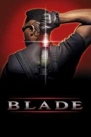 เบลด พันธุ์ฆ่าอมตะ Blade (1998)