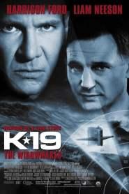 ลึกมฤตยู นิวเคลียร์ล้างโลก K-19: The Widowmaker (2002)
