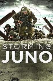 หน่วยจู่โจมสลาตัน Storming Juno (2010)