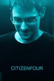 แฉกระฉ่อนโลก Citizenfour (2014)