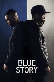 บูล สตอรี่ Blue Story (2019)