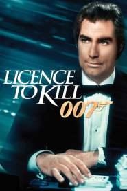 007 รหัสสังหาร ภาค 16 Licence to Kill (1989)