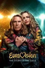 ไฟร์ซาก้า: ไฟ ฝัน ประชัน เพลง EUROVISION SONG CONTEST Eurovision Song Contest: The Story of Fire Saga (2020)