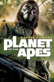 สงครามพิภพวานร Battle for the Planet of the Apes (1973)