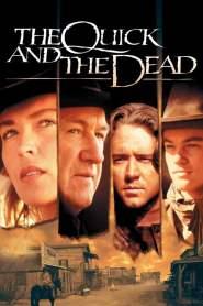 เพลิงเจ็บกระหน่ำแหลก The Quick and the Dead (1995)