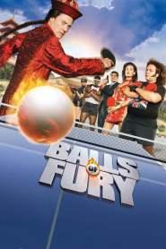 บอล ออฟ ฟูรี่ ศึกปิงปองดึ๋งดั๋งสนั่นโลก Balls of Fury (2007)