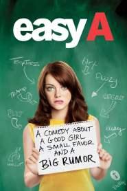 อีนี่….แร๊งงงส์ Easy A (2010)