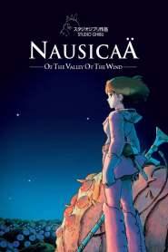 มหาสงครามหุบเขาแห่งสายลม Nausicaä of the Valley of the Wind (1984)