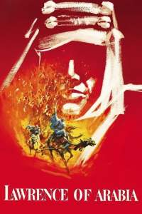 ลอเรนซ์แห่งอาราเบีย Lawrence of Arabia (1962)