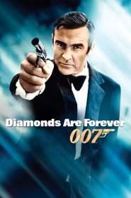 007 เพชรพยัคฆราช ภาค 7 Diamonds Are Forever (1971)