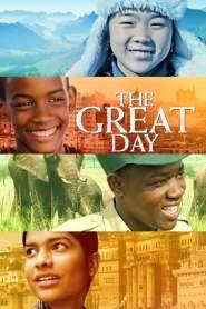 สี่หัวใจ มุ่งสู่ฝัน The Great Day (2015)