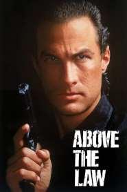 นิโก้ตำรวจหมื่นฟาเรนไฮต์ Above the Law (1988)