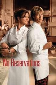 เชฟสาว เสริฟหัวใจรัก No Reservations (2007)