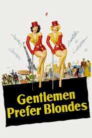 สองสาวยั่วสวาท Gentlemen Prefer Blondes (1953)