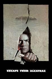 ฉีกคุกอัลคาทราช Escape from Alcatraz (1979)